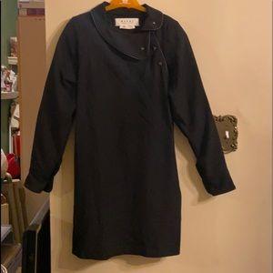 MARNI Dress Size 40 Black